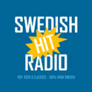 Swedish Hit Radio-Logo