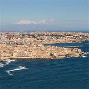 Viele der Geflüchteten haben Deutschland oder Frankreich als Ziel, doch ihre Reise endet auf Sizilien