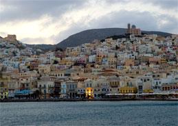 Wie geht es Griechenland heute?