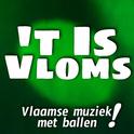 't Is Vloms-Logo