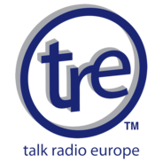 Talk Radio Europe-Logo
