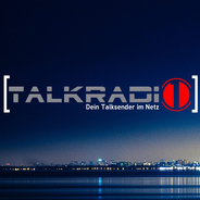 Talkradio One-Logo