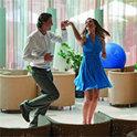 Tanzen hält fit