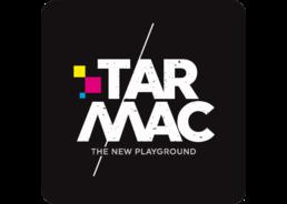 Internetradio-Tipp: TARMAC-Logo