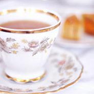 Teezeremonien sind eine gute Gelegenheit für gut gemeinte Ratschläge