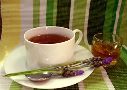 Wie gelingt perfekter Tee?