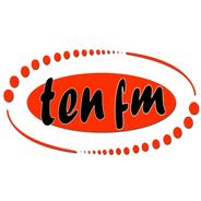 Ten FM-Logo