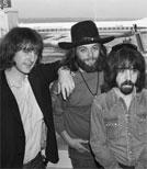 """The Byrds haben """"Mr. Tambourine Man"""" von Bob Dylan zum Hit gemacht"""