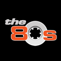 The 80s-Logo