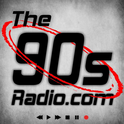The 90s Radio-Logo