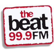 The Beat 99.9-Logo