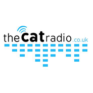 The Cat Radio-Logo