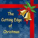 The Cutting Edge of Christmas-Logo