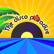 The Disco Paradise-Logo