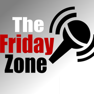 The Friday Zone-Logo