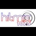 The HitMix 107.5-Logo