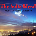 The Indie Blend-Logo