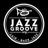 The Jazz Groove-Logo