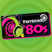 The Mix Radio-Logo