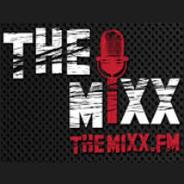 The Mixx-Logo
