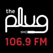 The Plug 106.9-Logo