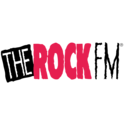 The Rock FM-Logo