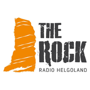 The Rock! Radio Helgoland-Logo