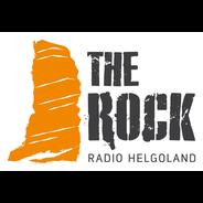 The Rock! Radio Helgoland-Logo