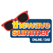 The Wave 96.4-Logo
