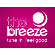 The Breeze-Logo