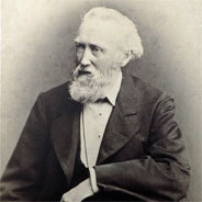 Theodor Storm gilt als Vertreter des deutschen Realismus