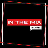 The Voice-Logo