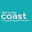 This Is The Coast-Logo