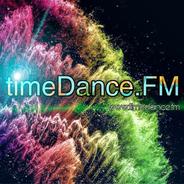 timeDance.FM-Logo