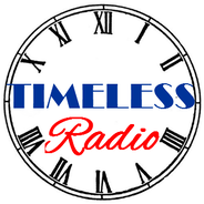 Timeless Radio-Logo