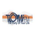 TOMiFM-Logo