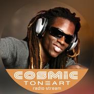 TONEART Radio-Logo
