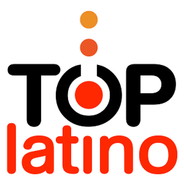 Top Latino-Logo
