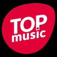 Top Music-Logo