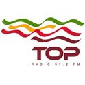 Top Radio 97.2-Logo
