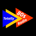 Totally 80s Radio-Logo
