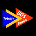 Totally 80s Radio-Logo