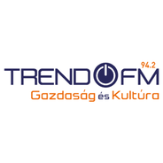 Trend FM-Logo