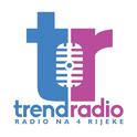 Trend Radio-Logo