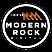 Triple M-Logo