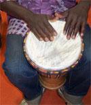 Afrobeat: Musik, zu der man nicht stillsitzen kann.