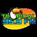 Tropical FM 95.3-Logo