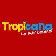 Tropicana FM-Logo