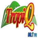 TropiQ 99.7-Logo