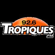 Tropiques FM-Logo